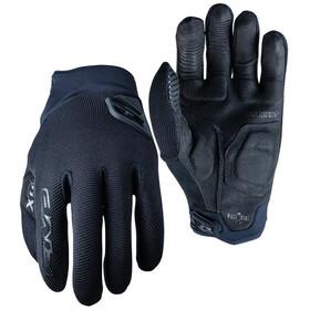 FIVE XR Trail Gel Gloves black